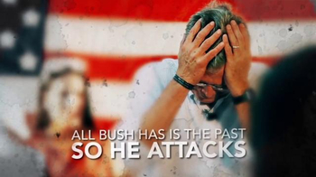 Conservative Solutions PAC TV Spot, 'Past' - Thumbnail 8