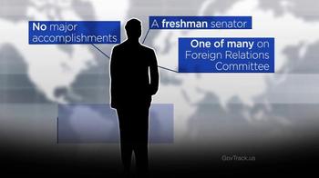 Right to Rise USA TV Spot, 'Same Resume' - Thumbnail 5