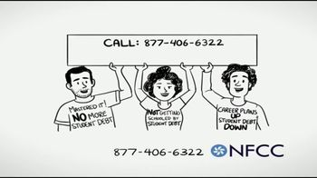 National Foundation for Credit Counseling (NFCC) TV Spot, 'Student Loans' - Thumbnail 9