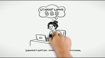 National Foundation for Credit Counseling (NFCC) TV Spot, 'Student Loans' - Thumbnail 1