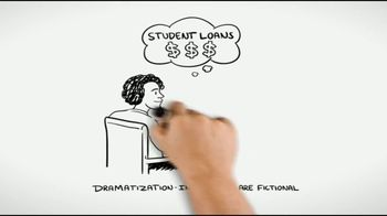 National Foundation for Credit Counseling (NFCC) TV Spot, 'Student Loans' - Thumbnail 2