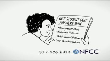 National Foundation for Credit Counseling (NFCC) TV Spot, 'Student Loans' - Thumbnail 8