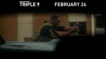 Triple 9 - Alternate Trailer 12