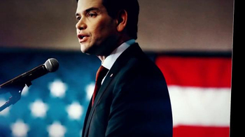 Conservative Solutions PAC TV Spot, 'Marco Rubio: Different' - Thumbnail 2