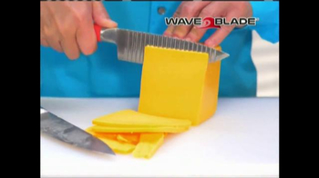 Non-Stick Knife Technology thumbnail