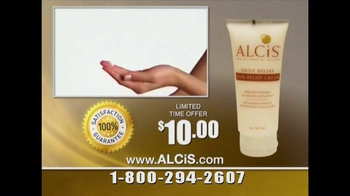 ALCiS TV Spot, 'Entirely New Way' - Thumbnail 8