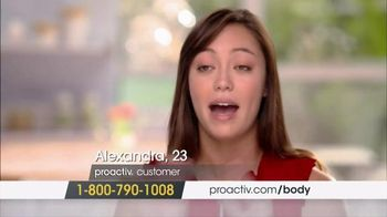 Proactiv Deep Cleansing Duo TV Spot, 'Bacne'