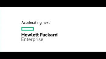 Hewlett Packard Enterprise TV Spot, 'Accelerating Emergency Response Times' - Thumbnail 10