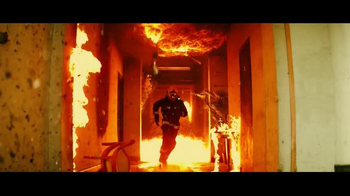 Hewlett Packard Enterprise TV Spot, 'Accelerating Emergency Response Times'
