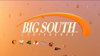 Big South Conference TV Spot, 'Developing Leaders Through Athletics' - Thumbnail 8