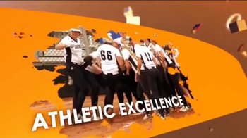 Big South Conference TV Spot, 'Developing Leaders Through Athletics' - Thumbnail 1