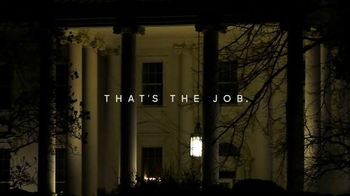 Hillary for America TV Spot, 'That's the Job' - Thumbnail 3