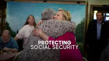 Hillary for America TV Spot, 'That's the Job' - Thumbnail 5