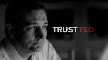 Cruz for President TV Spot, 'Sales Pitch' - Thumbnail 1