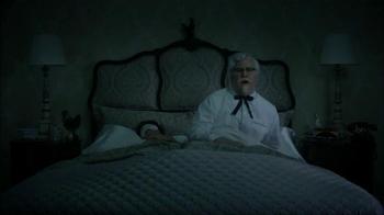 KFC Nashville Hot Chicken TV Spot, 'Nightmare' Featuring Jim Gaffigan - Thumbnail 5