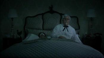 KFC Nashville Hot Chicken TV Spot, 'Nightmare' Featuring Jim Gaffigan - Thumbnail 6
