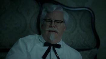 KFC Nashville Hot Chicken TV Spot, 'Nightmare' Featuring Jim Gaffigan - Thumbnail 7