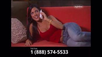 Nightline Chat TV Spot, 'Wild Night'