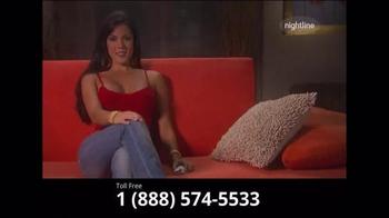 Nightline Chat TV Spot, 'Wild Night' - Thumbnail 1