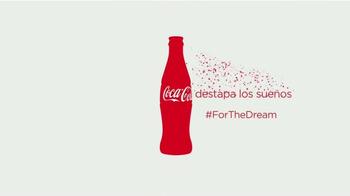 Coca-Cola TV Spot, 'Hispanic Scholarship Fund' [Spanish] - Thumbnail 10