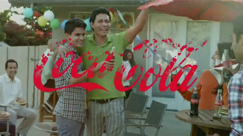 Coca-Cola TV Spot, 'Hispanic Scholarship Fund' [Spanish] - Thumbnail 2