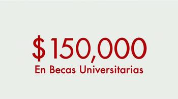 Coca-Cola TV Spot, 'Hispanic Scholarship Fund' [Spanish] - Thumbnail 5
