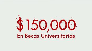 Coca-Cola TV Spot, 'Hispanic Scholarship Fund' [Spanish] - Thumbnail 6