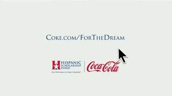 Coca-Cola TV Spot, 'Hispanic Scholarship Fund' [Spanish] - Thumbnail 8
