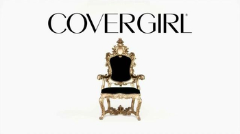 CoverGirl Queen Collection TV Spot, 'We Rule' Featuring Janelle Monáe - Thumbnail 1