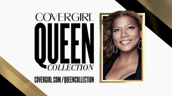 CoverGirl Queen Collection TV Spot, 'We Rule' Featuring Janelle Monáe - Thumbnail 9