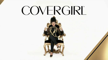 CoverGirl Queen Collection TV Spot, 'We Rule' Featuring Janelle Monáe - Thumbnail 2