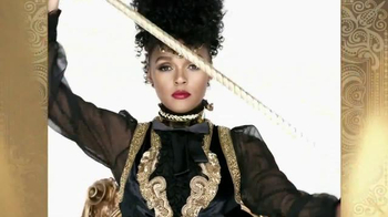 CoverGirl Queen Collection TV Spot, 'We Rule' Featuring Janelle Monáe - Thumbnail 3