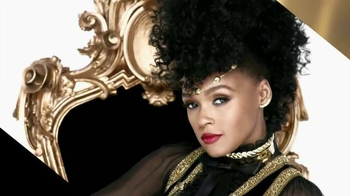 CoverGirl Queen Collection TV Spot, 'We Rule' Featuring Janelle Monáe