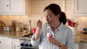 Yoplait Greek 100 Whips! TV Spot, 'All the MMMs' - Thumbnail 2