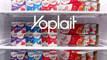 Yoplait Greek 100 Whips! TV Spot, 'All the MMMs' - Thumbnail 7