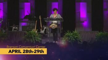 John Hagee Ministries TV Spot, 'Gospel Rally: Branson Convention Center' - Thumbnail 1