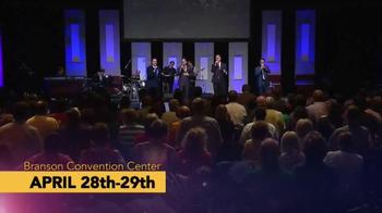 John Hagee Ministries TV Spot, 'Gospel Rally: Branson Convention Center' - Thumbnail 2