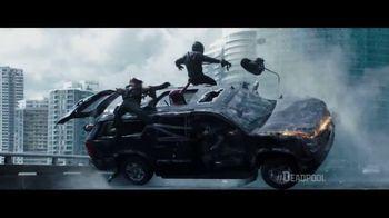 Deadpool - Alternate Trailer 31