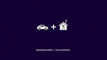 Esurance TV Spot, 'Save Paper, Save Money, Save Time' - Thumbnail 10
