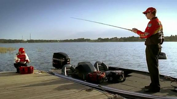 Bass Pro Shops Spring Fishing Classic TV Spot, 'Seminars and Trade-in Sale' - Thumbnail 2