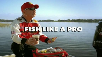 Bass Pro Shops Spring Fishing Classic TV Spot, 'Seminars and Trade-in Sale' - Thumbnail 3