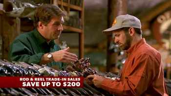 Bass Pro Shops Spring Fishing Classic TV Spot, 'Seminars and Trade-in Sale' - Thumbnail 7