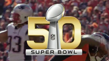 Sports Illustrated Championship Package TV Spot, 'Super Bowl 50 Broncos'
