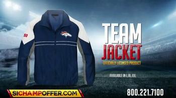 Sports Illustrated Championship Package TV Spot, 'Super Bowl 50 Broncos' - Thumbnail 5