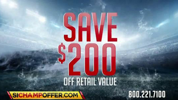 Sports Illustrated Championship Package TV Spot, 'Super Bowl 50 Broncos' - Thumbnail 7