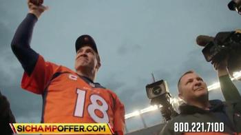 Sports Illustrated Championship Package TV Spot, 'Super Bowl 50 Broncos' - Thumbnail 8