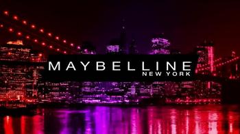 Maybelline New York Vivid Matte Liquid TV Spot, 'Matte vivido' [Spanish] - Thumbnail 4