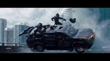Deadpool - Alternate Trailer 32