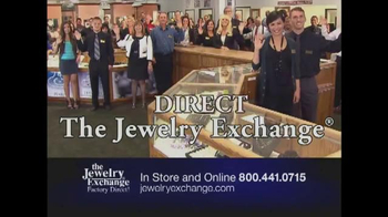 Jewelry Exchange TV Spot, 'The Perfect Gift' - Thumbnail 7