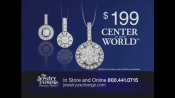 Jewelry Exchange TV Spot, 'The Perfect Gift' - Thumbnail 2